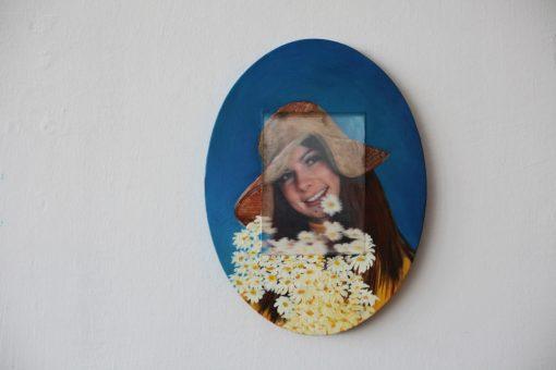 Nina venus art 3d blinky girl 4
