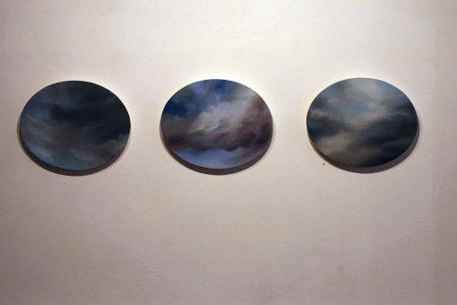 Nina venus art cloudpaintings gewitterwolken 123 44x55 holz 4000px