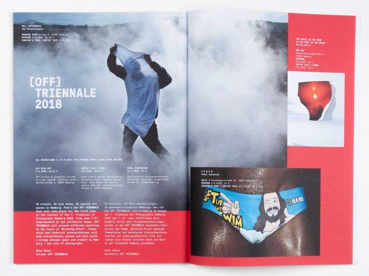 Nina venus curatorial off triennale magazine DSC9023