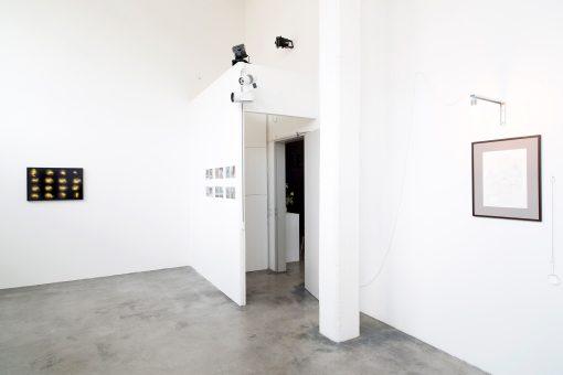 Nina venus curatorial tomorrow is yesterday mikikosato 3192 Andreas Weiss