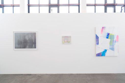 Nina venus curatorial tomorrow is yesterday mikikosato 3200 Andreas Weiss