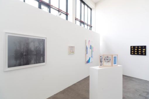Nina venus curatorial tomorrow is yesterday mikikosato 3242 Andreas Weiss